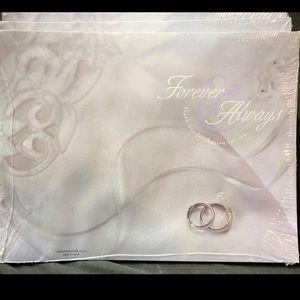 NIP Wedding Invites (3 packs of 100 each)